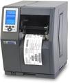 Принтер этикеток, штрих-кодов Datamax H-4212 - CAST отделитель + смотчик