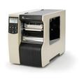 Принтер этикеток, штрих-кодов Zebra 140Xi4 203dpi - со смотчиком (140-80E-00203)