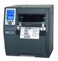 Принтер этикеток, штрих-кодов Datamax H-6308 - Базовый отделитель + смотчик