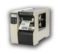 Принтер этикеток, штрих-кодов Zebra 140Xi4 203dpi + смотчик и отделитель, двойная дверца (140-8KE-00203)